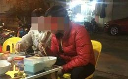 Cô gái liên tục chê bai đồ ăn dở khiến người yêu xấu hổ còn chủ quán tức tối