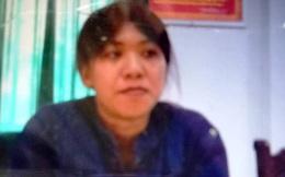 Cô gái nằm trong đường dây buôn bán phụ nữ sang Trung Quốc