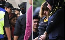Đoàn Thị Hương bị Malaysia truy tố tội danh giết người, đối mặt án tử hình