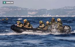 NI: Mỹ, Nhật và Anh - Liên minh ba nước mới đối phó Trung Quốc?