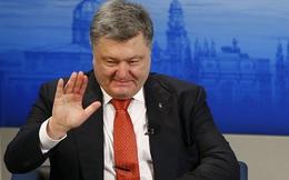 Phe đối lập trong Quốc hội Ukraine xúc tiến luận tội Tổng thống Poroshenko