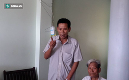 """Phó thôn Hoành: """"Mong Nhà nước tha thứ, không truy cứu trách nhiệm"""""""