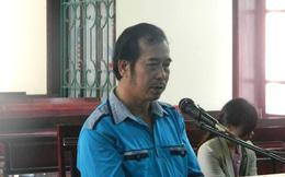 Sang Lào mua 1,5kg heroin giấu vào khe trên xe giường nằm