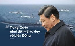 Học giả TQ đã cảnh báo: Gây căng thẳng ở Biển Đông, Bắc Kinh tự hủy hoại thành tựu 30 năm