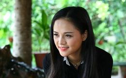 """Thu Quỳnh kể chuyện cảnh nóng trong """"Sống chung với mẹ chồng"""""""