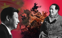 Bi kịch Tây Sở Bá Vương Hạng Vũ và bài học sống còn từ Mao Trạch Đông đến Tập Cận Bình