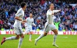 Box TV: Xem TRỰC TIẾP Real Madrid vs Granada (19h00)