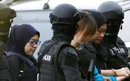Đoàn Thị Hương ra tòa lần thứ hai tại Malaysia
