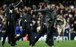 """Sau 13 năm, Mourinho sẽ """"kéo sập"""" Old Trafford thêm lần nữa?"""