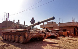 Syria: IS ngăn cản hoạt động cứu trợ người dân ở Deir Ezzor