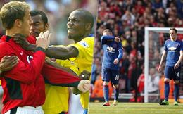 """Toàn văn bài viết của Phil Neville về """"trận đại chiến rách rưới Arsenal - Man United"""""""