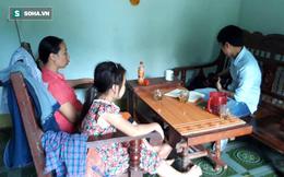 Bé gái Nghệ An bị chặn đường, tiêm thuốc vào người trên đường đi học về