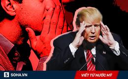 """""""Rò rỉ viên"""" - Những kẻ hủy diệt gây hệ lụy thảm khốc cho nước Mỹ"""