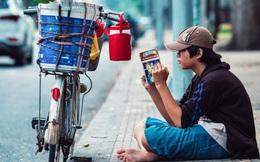 Khoảnh khắc trên phố Sài Gòn ngày hè khiến bao trái tim lỡ nhịp