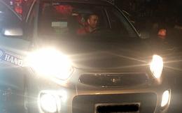 Đưa tài xế taxi 500 nghìn rồi bỏ đi một giờ đồng hồ, vị khách nhận điều bất ngờ khi quay lại