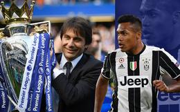 Abramovich không tiếc tiền, và Conte chẳng phải là Wenger