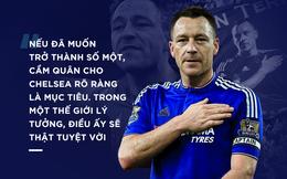 Rồi một ngày, Chelsea sẽ có được... Zidane của riêng mình