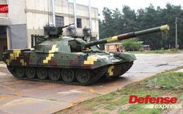 Ukraine tung gói nâng cấp T-72AMT, quyết hất cẳng T-72B3 khỏi thị trường xe tăng thế giới
