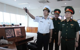 Bộ trưởng Quốc phòng Ngô Xuân Lịch: Quân đội coi làm kinh tế là nhiệm vụ lâu dài