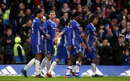 Hậu vệ ngôi sao vội vã rời Chelsea, chưa kịp nói từ biệt