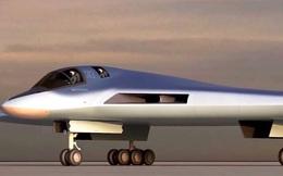 Tu-160M2 sẽ được tích hợp nhiều thành phần của máy bay ném bom tương lai PAK DA?