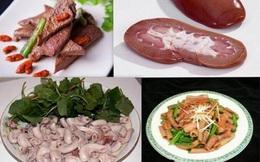 Ăn nội tạng động vật mà không biết những điều này, cẩn thận tiền mất tật mang