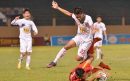 Box TV: Xem TRỰC TIẾP U19 HAGL vs U19 Myanmar (16h00)