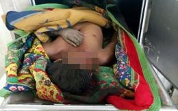 Bị chôn dưới ụ đất trộn lẫn phân bò, chàng trai 17 tuổi tử vong
