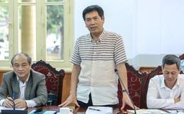 Nỗi vất vả ít biết của những cán bộ Việt Nam tại các kì SEA Games