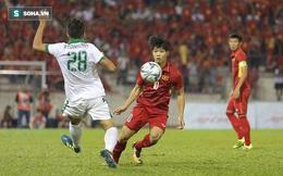 TRỰC TIẾP U22 Việt Nam 0-0 U22 Indonesia: Trọng tài từ chối 11m cho U22 Việt Nam