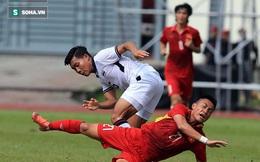 Sự lì lợm sẽ mang HCV SEA Games về cho U22 Thái Lan