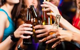 Quán karaoke không được phép bán rượu, bia?