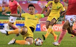 """Sau Công Phượng và HAGL, Hữu Thắng lại có thêm cơn """"đau đầu"""" trước thềm VL Asian Cup"""