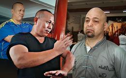 Cao thủ Vịnh Xuân Flores bất ngờ thách đấu Chủ nhiệm Vịnh Xuân Thăng Long