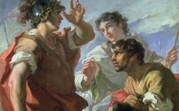 Từng là bố con, từng là kẻ thù, hai vị tướng vĩ đại nhất La Mã có chung một kết cục