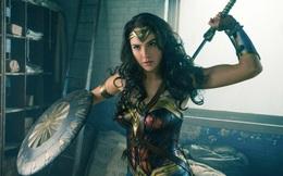 """Phim về """"chị Đại"""" Wonder Woman thu 100 triệu USD sau 3 ngày công chiếu"""