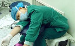 BS Wynn Trần từ Hoa Kỳ: Khám 100 bệnh nhân/ngày, BS Việt Nam kiệt sức không khác gì bên Mỹ