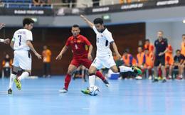 Thủng lưới 10 bàn, Thái Lan cúi đầu rời giải châu lục