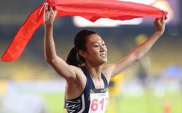 HLV của Usain Bolt lên tiếng và sự im lặng của cha Lê Tú Chinh