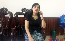 Quảng Trị: Phó chủ tịch huyện đi giao lưu trước 'siêu bão' bị nữ Bí thư gọi về