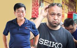 """Võ sư Trịnh Hồng Minh: Flores tới thăm chưa phải phép, ông Kiệt nên ra mặt """"uốn nắn"""""""