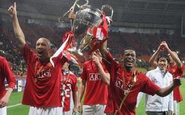 Patrice Evra sẽ quay về Man United nhưng...