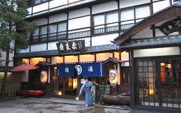 Những điều thú vị về nhà trọ kiểu Nhật: Khách thuê phải... tắm chung nơi công cộng