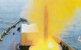 Lộ diện tên lửa chống hạm cực kỳ nguy hiểm của tàu khu trục Type 052D Trung Quốc