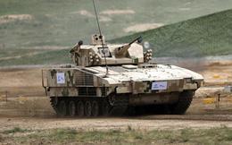Nguy hiểm: Trung Quốc hoán cải lượng lớn xe tăng Type 59 thành xe chiến đấu bộ binh