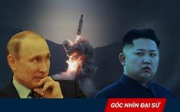 """Mắng Nga """"hạ thấp"""" tên lửa ICBM, đằng sau sự bất mãn là một nỗi lo khác của Triều Tiên"""
