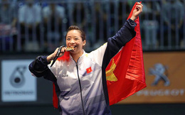 Tổng kết SEA Games 29 ngày 20/8: Wushu lập công đầu; TDDC giành HCV ấn tượng
