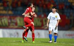 """Tổng kết SEA Games 29 ngày 24/8: ĐT nữ Việt Nam lên ngôi vô địch; điền kinh làm nên """"mưa vàng"""""""