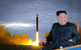 Quân đội Mỹ đã bất lực trước tên lửa Triều Tiên, nhưng tài phiệt Mỹ sẽ kiếm bộn tiền từ đó