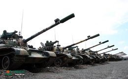 Trung Quốc khoe gói nâng cấp quá đơn giản dành cho xe tăng chiến đấu chủ lực Type 59